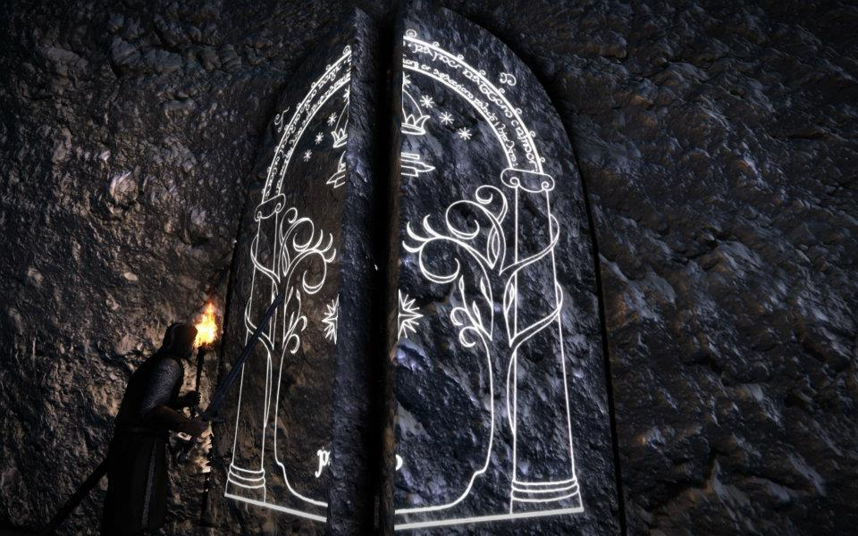 Gates Of Moria